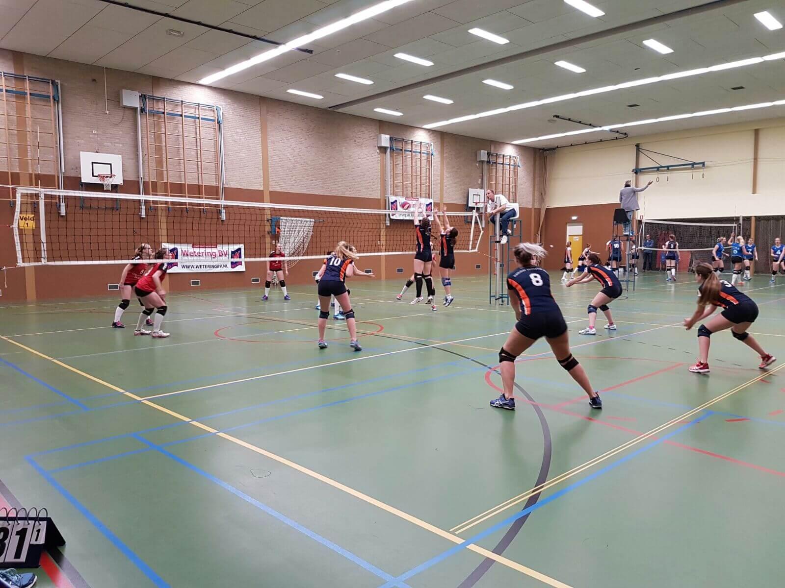 Volleybalvereniging HVC Den Ham