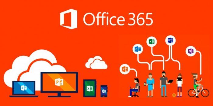 Office 365…<br />Samen met ons is de overstap eenvoudig!