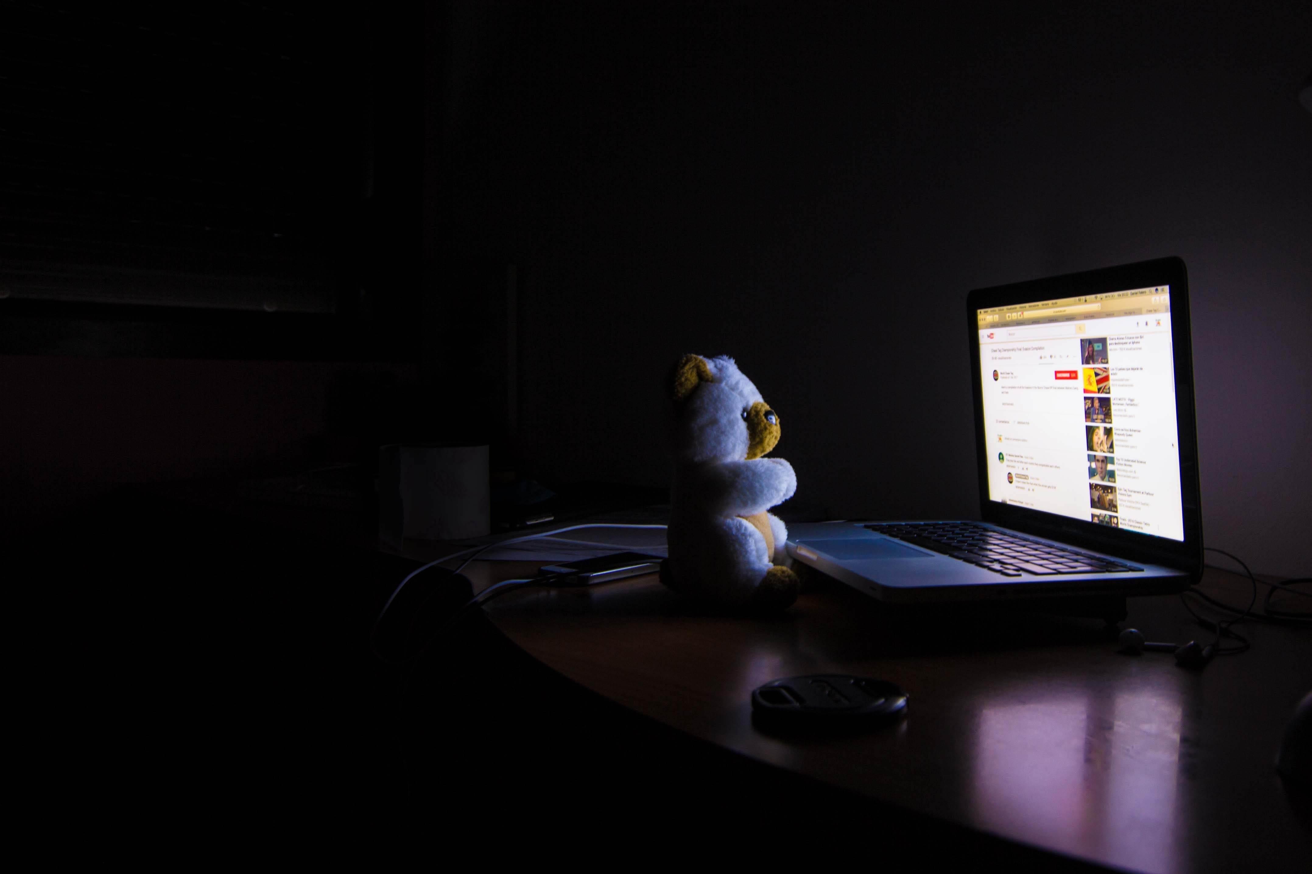 Bewust online aanwezig zijn kost veel tijd en energie.